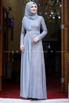 Dress Muslim Modern, Kebaya Modern Dress, Kebaya Dress, Muslim Dress, Modest Fashion Hijab, Korean Fashion Dress, Abaya Fashion, Muslim Fashion, Fashion Dresses