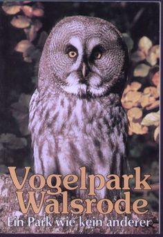 Vogelpark Walsrode | BookCrossing.com