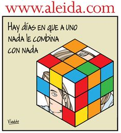 Aleida Humor Grafico, Wonderful Time, Cube, Facts, Letters, Quotes, Mal Humor, Luxor, Random