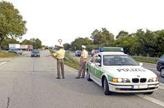 Verhalten bei Verkehrskontrollen - Unnötigen Ärger vermeiden