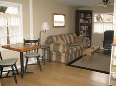 $99 Air Conditioning (portable swamp cooler) Private Homes Vacation Rental - VRBO 247236 - 1 BR Durango House in CO, Comfortable  Convenient