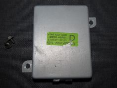 90-96 Nissan 300zx Cruise Control Cont Assy ASCD 18930-45P01