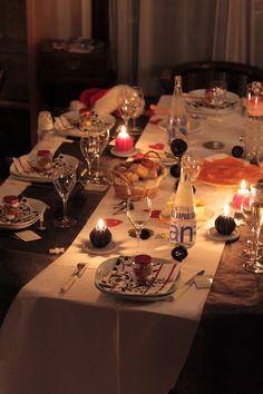 Table Noel 2008