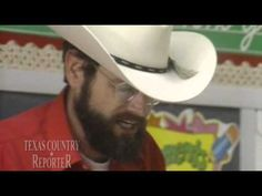 ▶ Hank the Cowdog author John R. Erickson (Texas Country Reporter) - YouTube  (I'm not sure if I should be more excited that Erickson is still around or that this show is still running!)