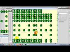 Create a Basic RPG Game in Flash AS3 Part 2 - YouTube