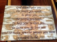 Custom Wood Sign Rustic Wood Sign by SouthernPoise on Etsy