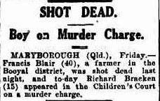 Saturday 29 November 1930,