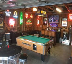 how to create a man cave garage for the home man cave on extraordinary affordable man cave garages ideas plan your dream garage id=24798