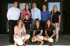 Dr. Melillo and Staff @ Brain Balance of Utah - St. George  #brainbalanceutah
