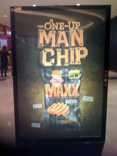 "The ""Man Chip"""