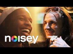 A$AP Rocky X Riff Raff ft. A$AP Yams- Back & Forth - Part 2/2