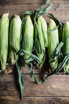 corn — Helen Cathcart