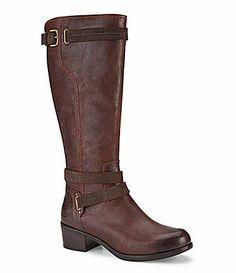 UGG Australia Darcie Riding Boots #Dillards