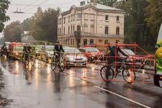 Let's Bike It - European Mobility Week