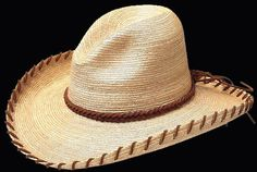 Infant-toddler ~ Paja Cowboy-cowgirl Sombrero ~ Vaquero Natural O Rosa Cheap Sales Clothing, Shoes & Accessories Other Kids' Clothing & Accs