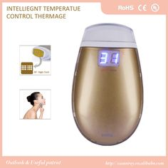 New Products 2017 Innovative Product RF Machine For Home Use