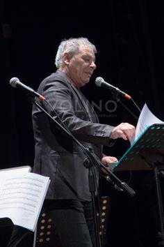 Enzo Gragnaniello per un tributo a Roberto Murolo #Naples #Napoli #Music #Madeinitaly #Sound #Tribute #Theatre #Teatro