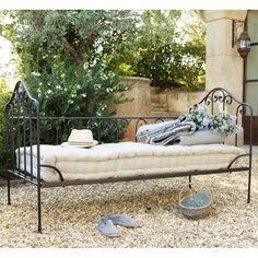 Romantic bench