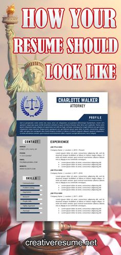 A proven job specific legal CV template for landing your next job in this yer. Lawyer (attorney) resume template #resume #cv #lebenslauf #resumetemplate #cvtemplate #rseumedesign #cvword #creativeresume #modernresume #resumetips #job #jobinterview #career #careeradvice #money #coverletter #jobs #resumeadvice #jobsearch #resumeexamples #resumewriting #plantillacurriculum #modeledecv #lebenslaufvorlagen #lawyerresume #judgecv #legalresume #attorneyresume #lawyer #judge #legal #attorney… Job Resume Template, Creative Resume Templates, Cv Template, Resume Tips, Resume Cv, Manager Resume, Job Interview Questions, Job Interview Tips, Career Advice