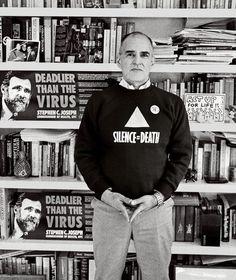Larry Kramer Lives to See His 'Normal Heart' Filmed for TV - NYTimes.com