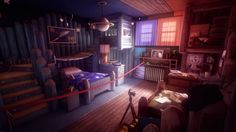 Frustrated that the mysterious story of What Remains of Edith Finch has been available on PCs and the for months, but not your Xbox One? Giant Sparrow and Annapurna Interactive have. Xbox One, Consoles, Mystery Games, First Person Shooter, Film Studio, Games Today, Easy Video, Ps4 Games, Videos