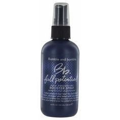 Full Potential Hair Preserving Booster Spray 4.2 Oz