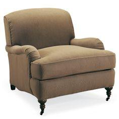 $1,436 // 37 w x 42 d x 34 h // Layla Grayce Berkshire Chair