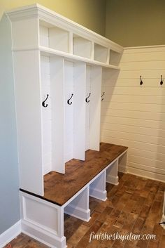 17 Best Mudroom Benches Images Mudroom Laundry Room