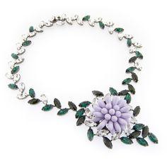 Necklace Flower 176