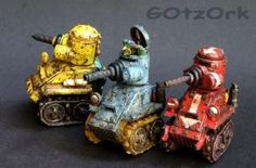 DakkaDakka - Gallery Search Results Page   My other car is a Land Raider.