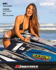 Jet Ski, Rockstar Energy, Water Life, Water Crafts, Angelina Jolie, Bikini Babes, Water Sports, Irene, Garlic