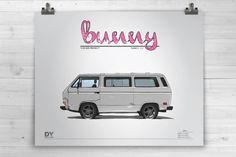 Bunny 16X20 Art Print