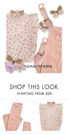 """""""Untitled #1055"""" by makeup-queen-anna ❤ liked on Polyvore featuring Summit"""