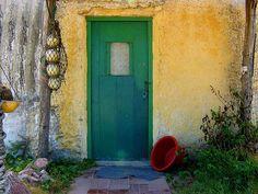 Porta Verde, Punta del Diablo, Rocha, Uruguay