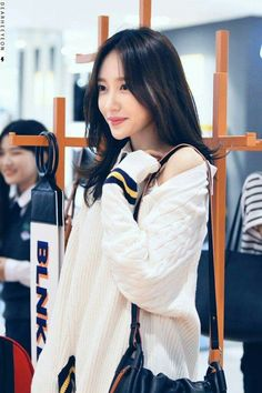 Hani Ahn Hani, No Way Out, Kpop, Your Girl, Ulzzang, Rapper, Celebs, Female, Pretty