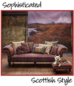 150 Best Rooms Decorated With Tartan And Plaid Images