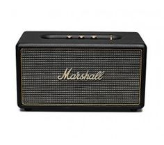 Marshall Acton Wireless Bluetooth Digital Speaker Loudspeaker System Black