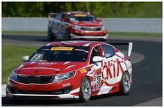#KiaNow MT @SCIllustrated #Kia Racing aims to repeat at Road America's Pirelli World Challenge @WCRacing