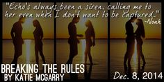 Quote from BREAKING THE RULES by Katie McGarry