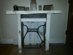 Washroom Table $85.00 Please share this lik with your friends cuz I dont have any  https://m.facebook.com/DeKorandMore