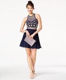 Short Dresses for Women - Macy's