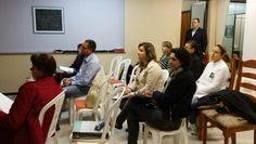 Grupo de estudos em Saúde Quântica de São Bento do Sul