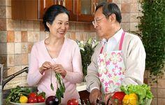 5 dưỡng chất tuyệt đối quan trọng ở phụ nữ lớn tuổi