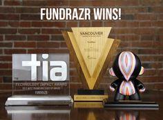Awards, Technology, Tech, Tecnologia
