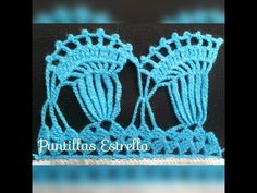 PUNTILLA #62, My Crafts and DIY Projects