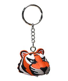 Take a look at this Cincinnati Bengals Key Chain Antenna Topper by Foamheads on #zulily today!