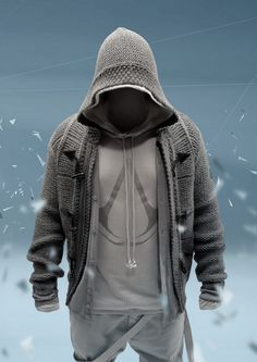 Musterbrand - Assassin's Creed