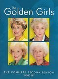 The Golden Girls: The Complete Second Season [3 Discs] [DVD]