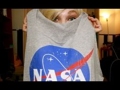 HOW TO: Cut T-shirts into Tank Tops and Giveaway!! (CLOSED) - YouTube