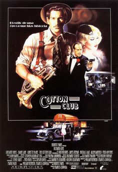 1984 - Cotton Club - The Cotton Club
